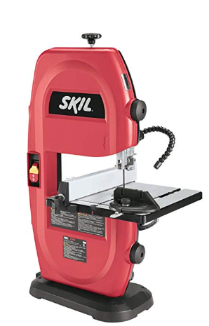 Skil 3386-01 Benchtop Band Saw Review
