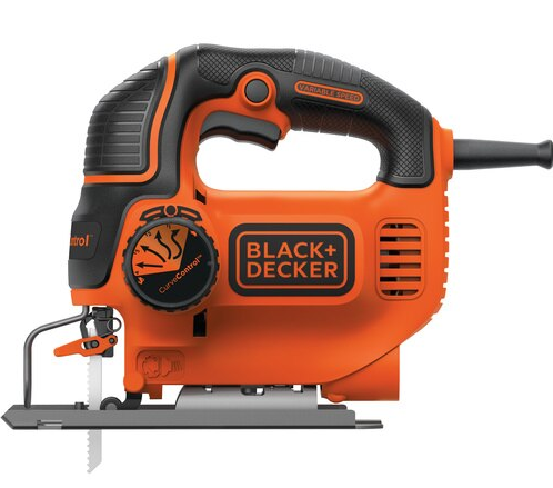 Black and DECKER BDEJS600C JigSaw Reviews