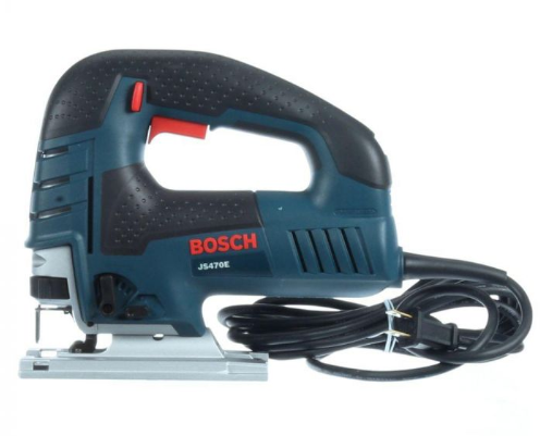 Bosch JS470E Corded JigSaw Review