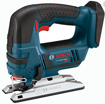 Bosch JSH180B Jigsaw Reviews
