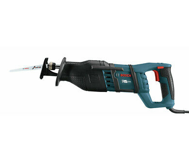 Bosch RS7 + RAP10PK Corded Reciprocating Saw Review