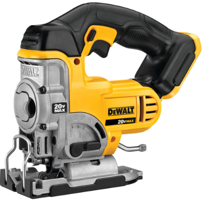 Dewalt DCS331B Max JigSaw Review