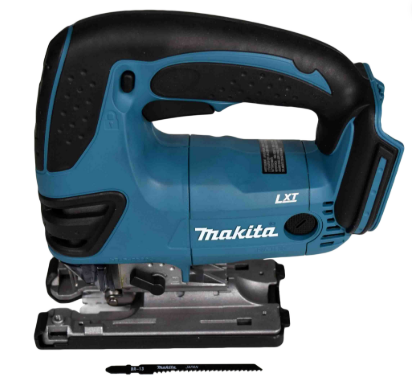 Makita XVJ03Z Jigsaw Reviews