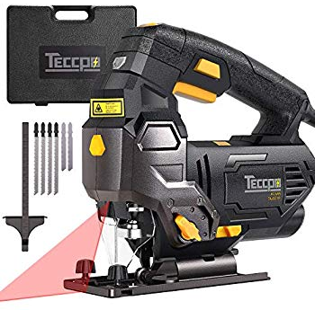TECCPO TAJS01P JigSaw Reviews