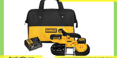 Dewalt DCS371P1 Review