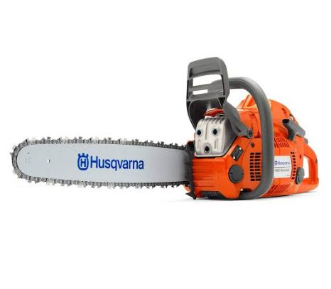 Husqvarna 460 Chainsaw Reviews