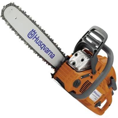 Husqvarna Chainsaw Rancher 460 Review