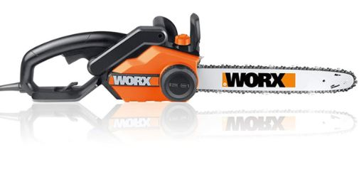 WORX WG304.1 Chainsaw Reviews