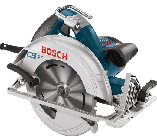 Bosch CS10 Circular Saw Review