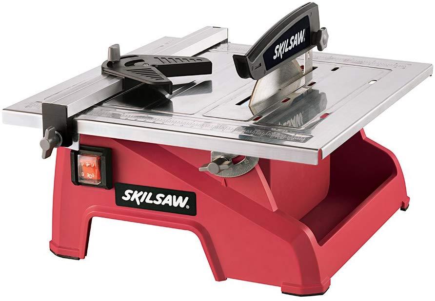 SKIL 3540-02 Tile Saw Review