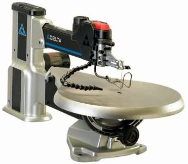 Delta 40-694 Scroll Saws Reviews