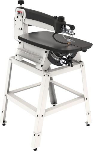 Jet 727200K Scroll Saw Reviews