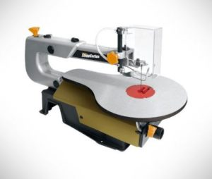 ShopSeries RK7315 16-inch Scroll Saw Review