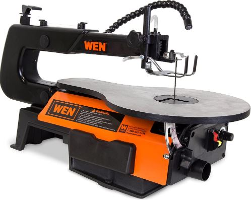 WEN 3921 Scroll Saw Reviews