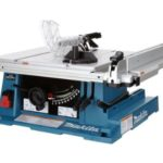 Makita 2705 Contractor Table Saw Review