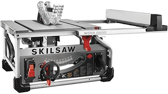 SKILSAW SPT70WT-01 Table Saw Reviews