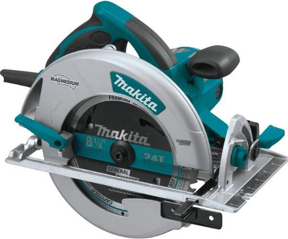 Makita 5007MGA Magnesium Circular Saw Review