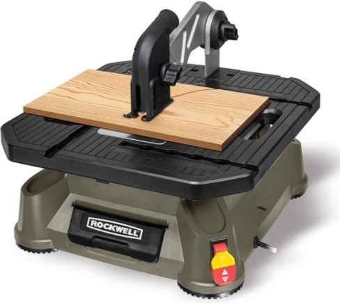 Rockwell RK7323 Table Saw Bladerunner X2 review