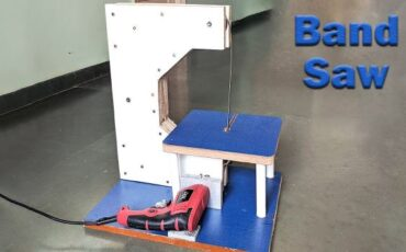 What is a bandsaw